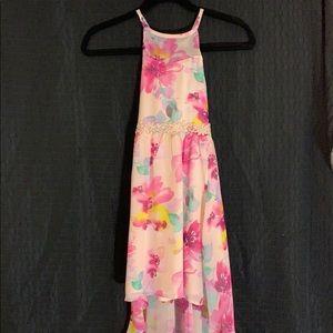 NWT size 14 Girls dress